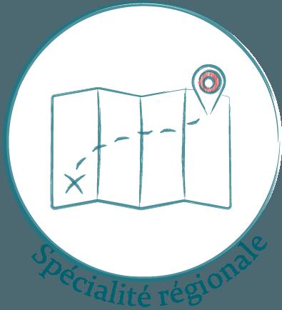 Spécialité régionale
