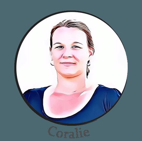 Co-fondateur Coralie