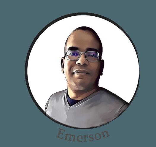 Co-fondateur Emerson