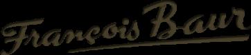 Logo Domaine Baur